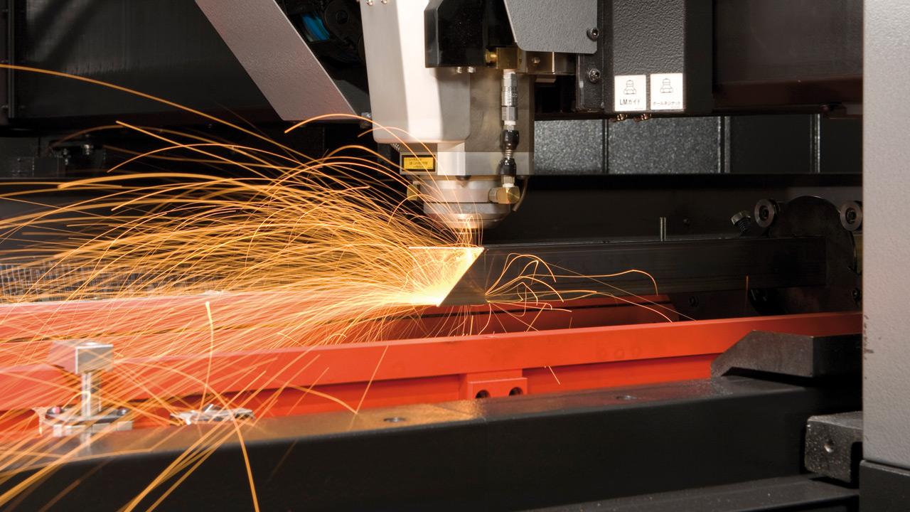 Laser-Cut-Steel